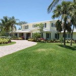 Palmetto Bay Home